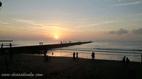Teluk Penyu Cilacap - Jawa Tengah