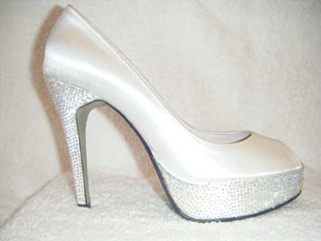bags and shoes blog best collection of bridal shoes with bling