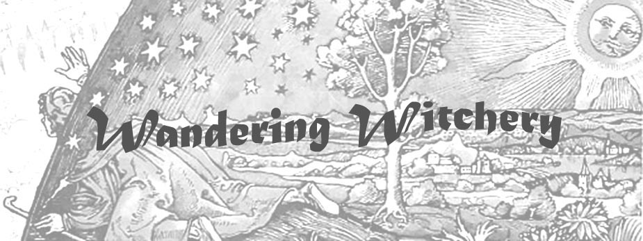 Wandering Witchery