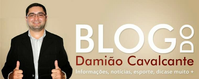 Blog do Damião Cavalcante