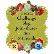 Creata Challenge Blog