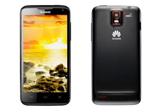 ponsel terbaru 2012