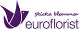 Nu samarbetar vi med Euroflorist