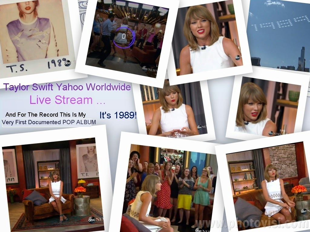 Are harry and taylor dating yahoo