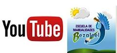 Ya estamos en youtube haz click en la imagen