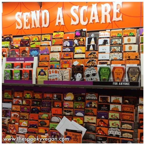 The Spooky Vegan: Sneak Peek: Halloween 2015 at Target