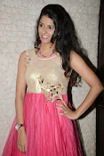 Shravya reddy Photos-thumbnail-8