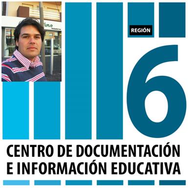 Bibliotecarios Escolares de la Región 6 CENDIE