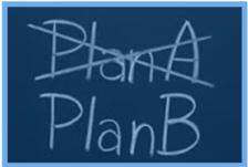 Plan A / Plan B