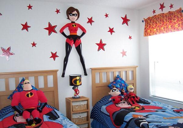 konsep design kamar anak laki laki design rumahmu