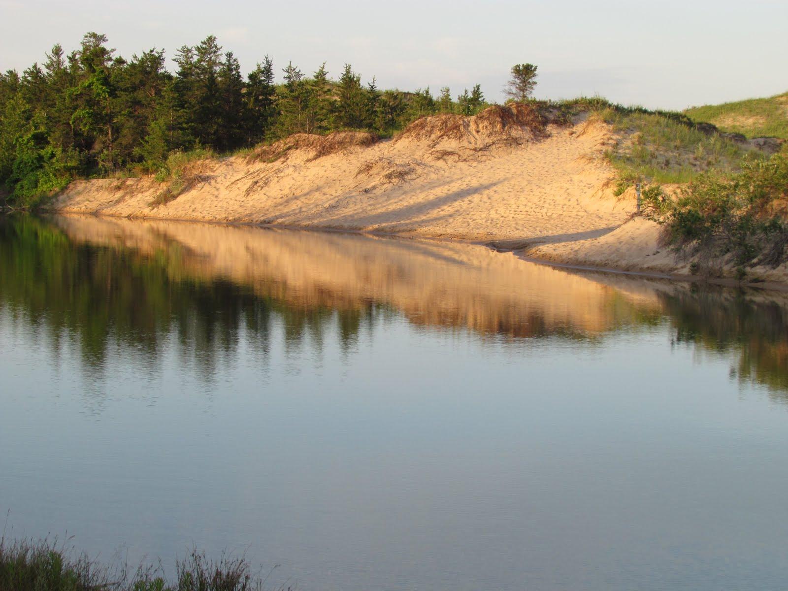 The oakland press blogs earth 39 s almanac july 2011 for Platte river michigan fishing