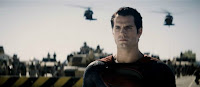 man of steel henry cavill new image