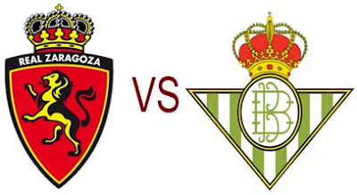 Prediksi Skor Real Zaragoza vs Real Betis 05 Januari 2013