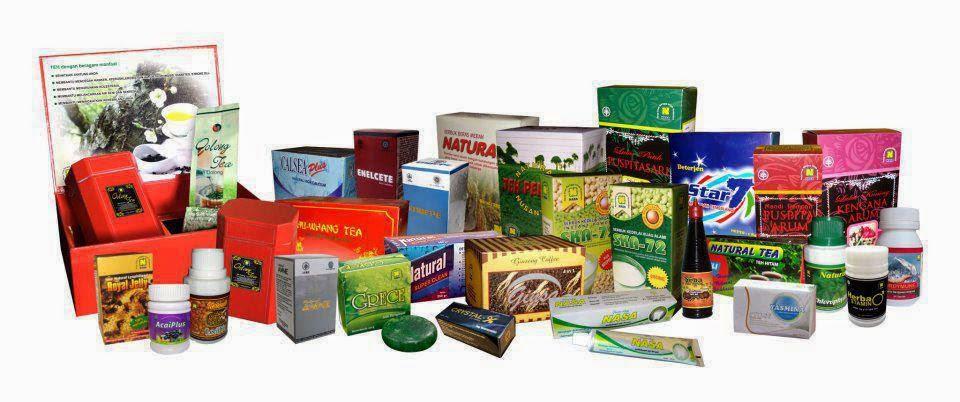 Hasil gambar untuk produk nasa untuk kesehatan