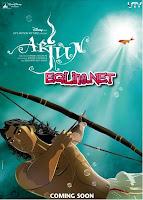مشاهدة فيلم Arjun Warrior Prince