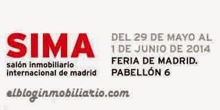 SIMA 2014 elbloginmobiliario.com