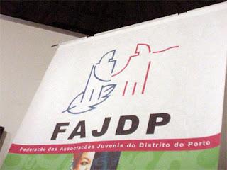 Federação das Associações Juvenis do Distrito do Porto