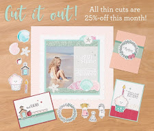 March Special Cut It Out