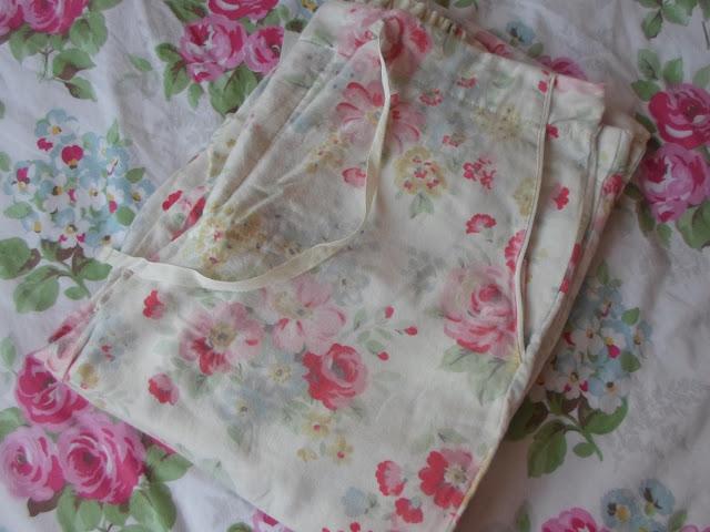 cath kidston floral pjs pyjamas bottoms