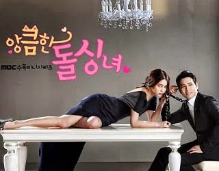 KOREA DRAMA Cunnning Single Lady