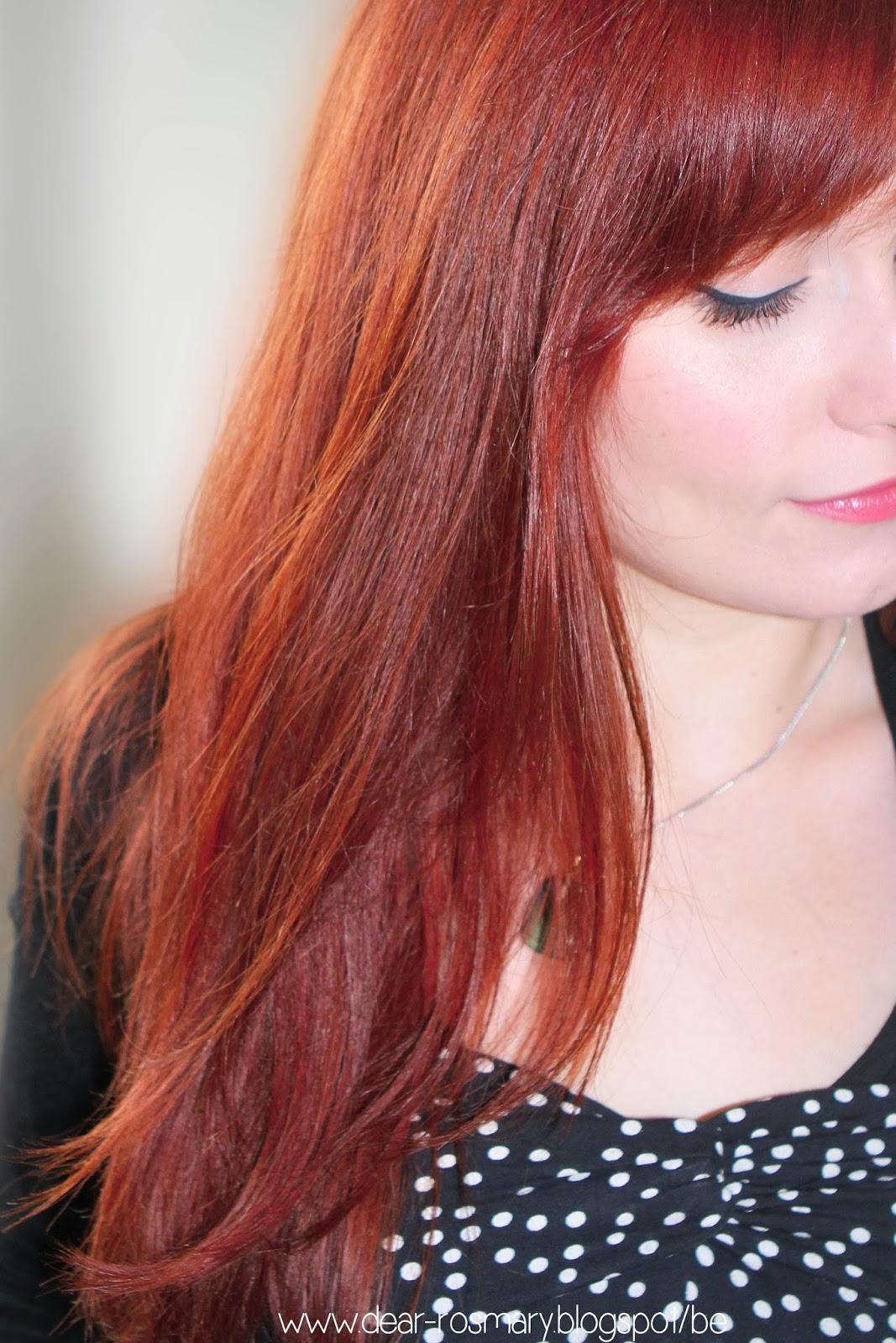 Très La chevelure d'Ariel avec Mulato! | Dear Rosemary RL69