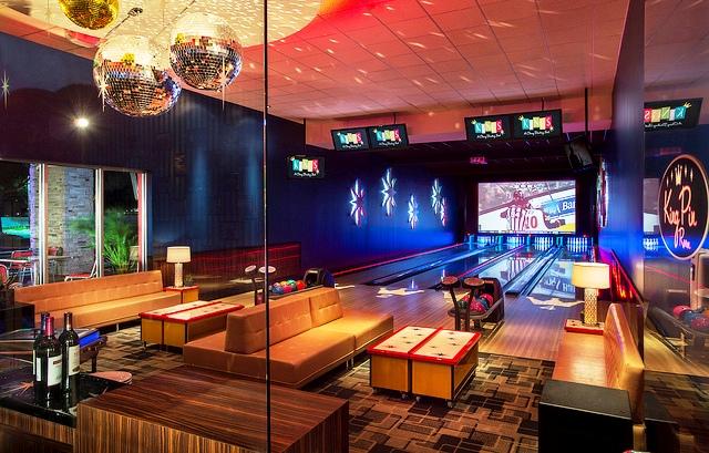 King Bols Bowling Orlando