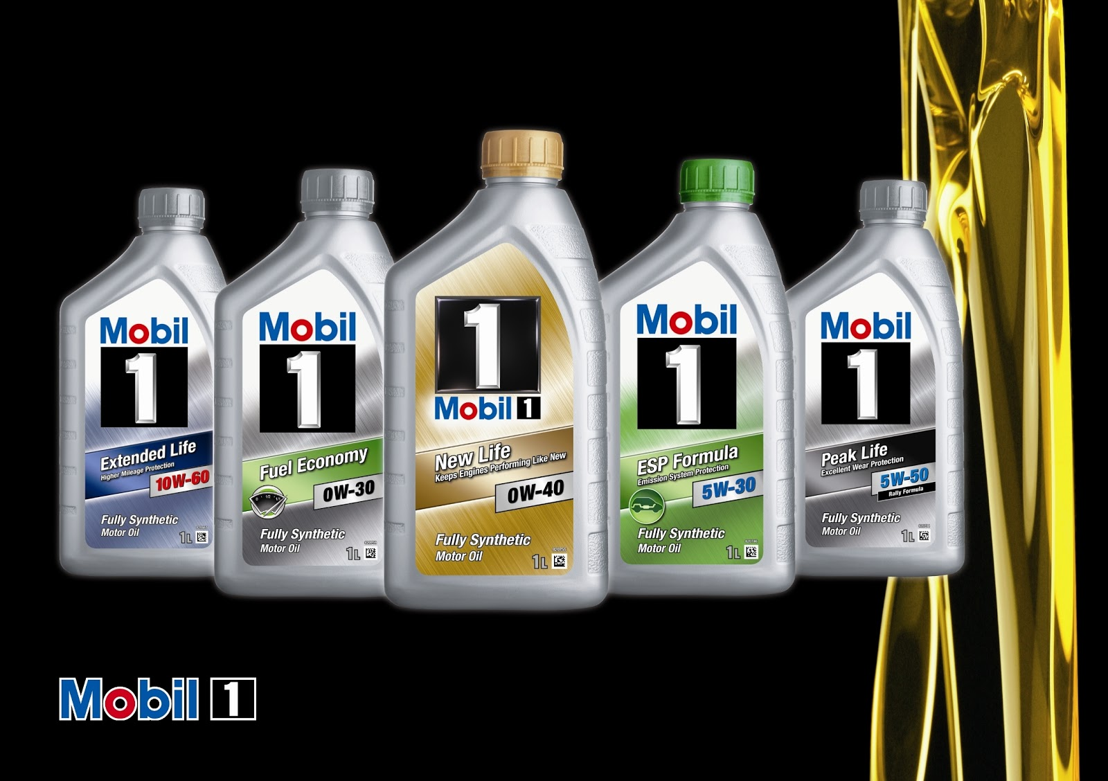 image gallery mobil 1 oil