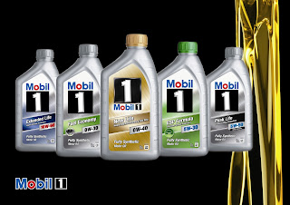 The godfather 39 s blog mobil 1 returns as official motor for Where can i get rid of used motor oil