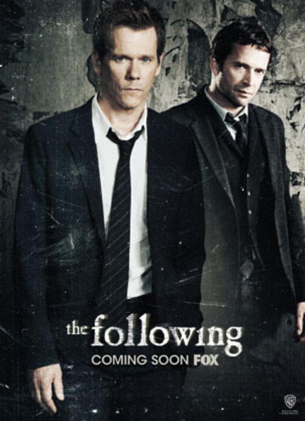 Truy Tìm Sát Nhân 1 - The Following Season 1