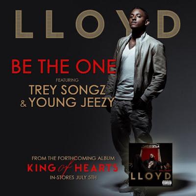 Lloyd - Be The One