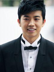Biodata Wooyoung pemeran Jason
