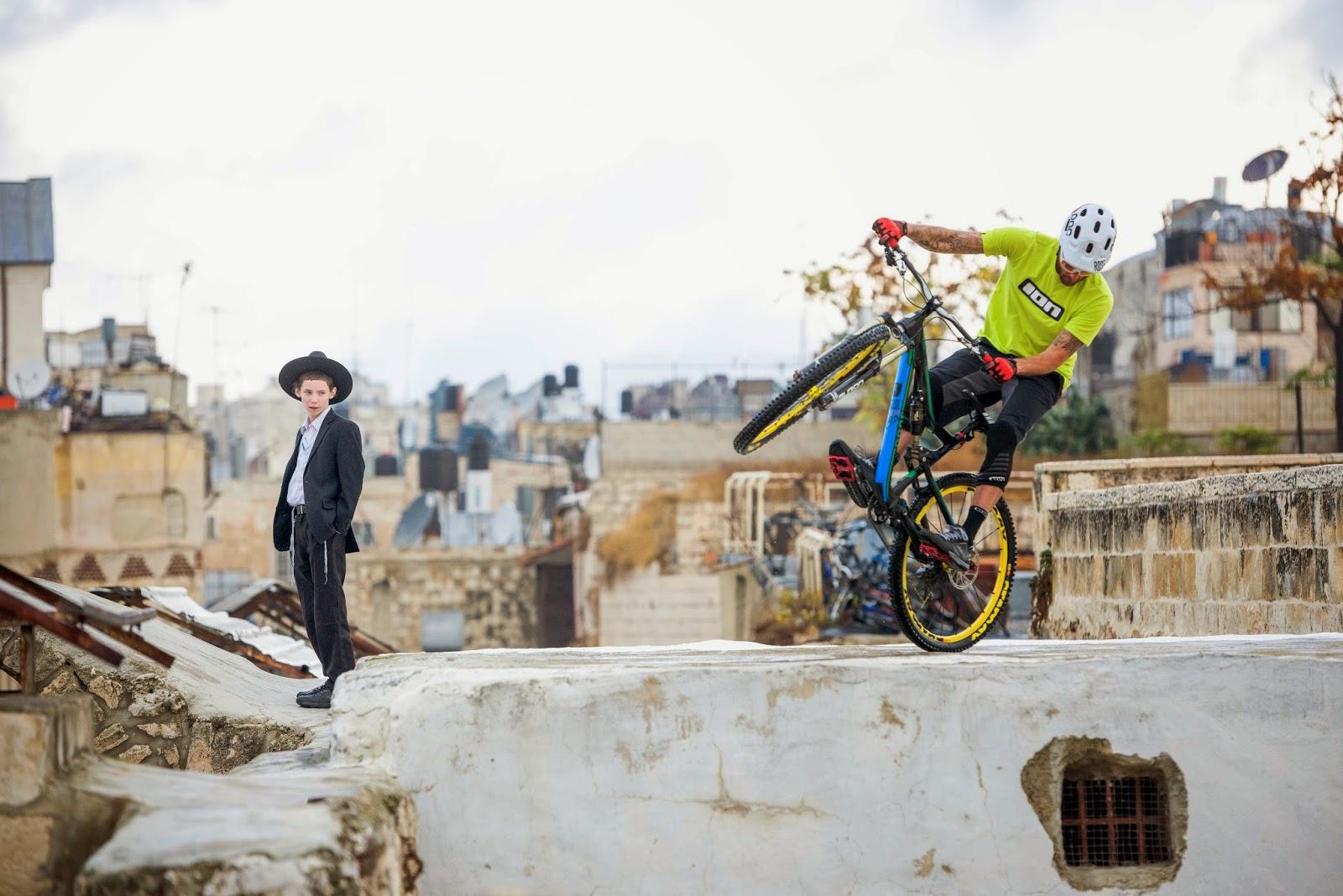 #aventuraenisrael