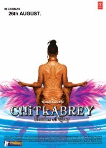 Chitkabrey - Shades of Grey (2011)