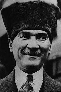 Atatürk Duvar Kağıdı