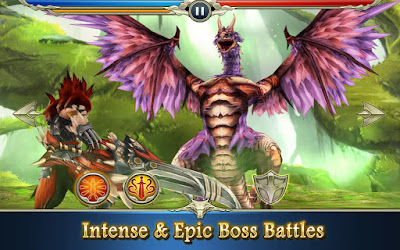 Monster Blade apk