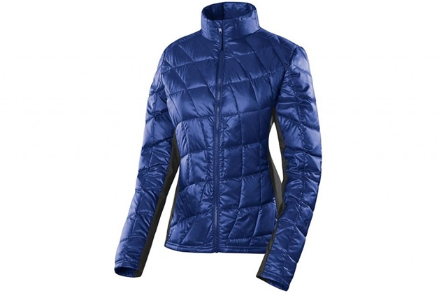 Capiz Jacket-Women's-Medium-Blue Depth