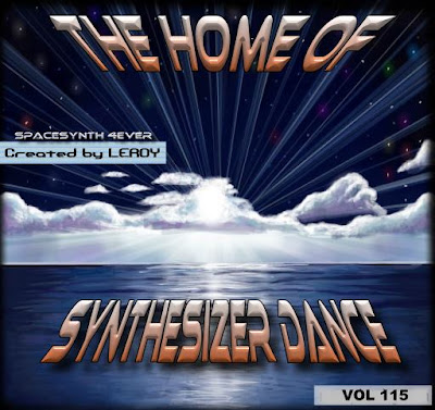 The  Home Of Synthesizer Dance vol.115