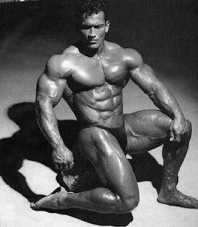 aaa3 Ли Лабрада   как стать мускулистым