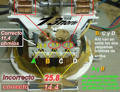 Yugo malo CT-F2125G