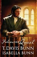 Falconer's Quest by T. Davis Bunn & Isabella Bunn
