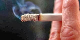 tentang hukum merokok