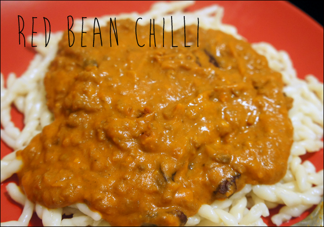Exante Diet Red Bean Chilli