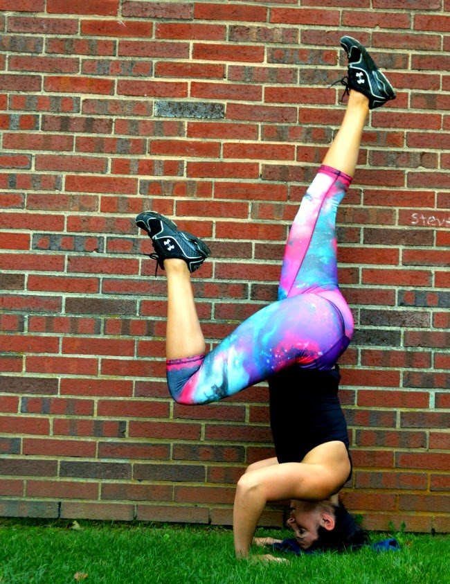 Luna Jai Review & 10% off Leggings!