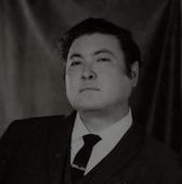 Primera y última poesía de Juan Bautista Villaseca