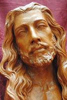Busto Ntro. Padre Jesús de la Victoria