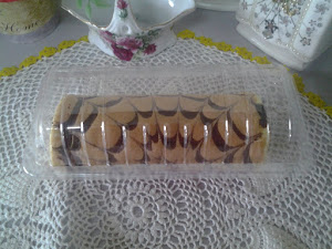 SWISS ROLL RM 14, 2 roll