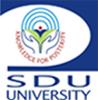 www.sduu.ac.in Results
