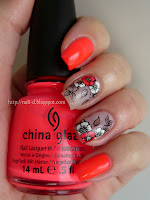It`s all about nails: Април 2013