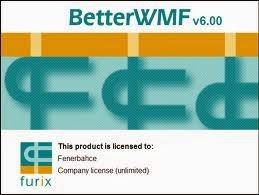 HƯỚNG DẪN SỬ DỤNG PHẦN MỀM BetterWMF