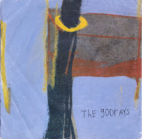 The Godrays - Songs for TV Stars 2x7\'\' (1996, Vernon Yard)